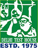 Delhi Test House Icon