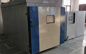 Automated Computerized Environmental Chamber