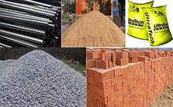 Building Material - Chemical