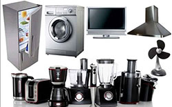 Domestic Electronic Appl. & Accessories